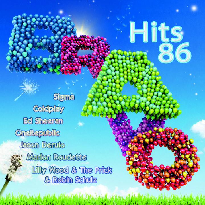 Bravo Hits Vol. 86