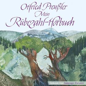 Otfried Preußler, Mein Rübezahl-Hörbuch, 00602537878529