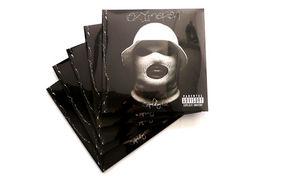 ScHoolboy Q, Gewinnt jetzt das Album Oxymoron von Schoolboy Q als Vinyl LP für euren Plattenspieler