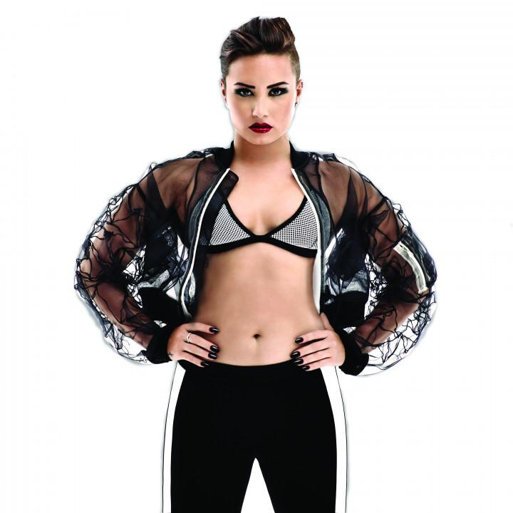 Demi Lovato 2014
