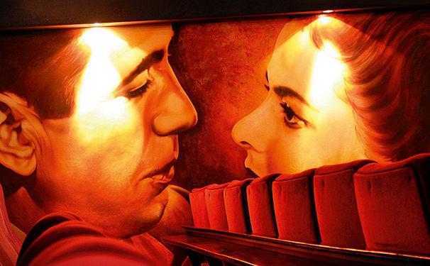 Diverse Künstler, Großes Kino für die Ohren - Die Filmmusik Compilation Movie Night
