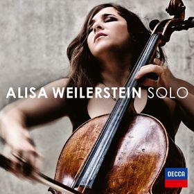Alisa Weilerstein, Solo, 00028947852964