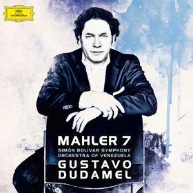 Gustavo Dudamel, Mahler: Sinfonie Nr. 7, 00028947917007