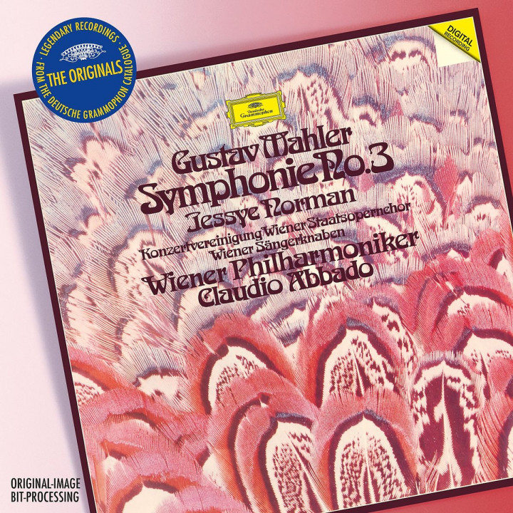 Mahler: Symphony No.3 In D Minor