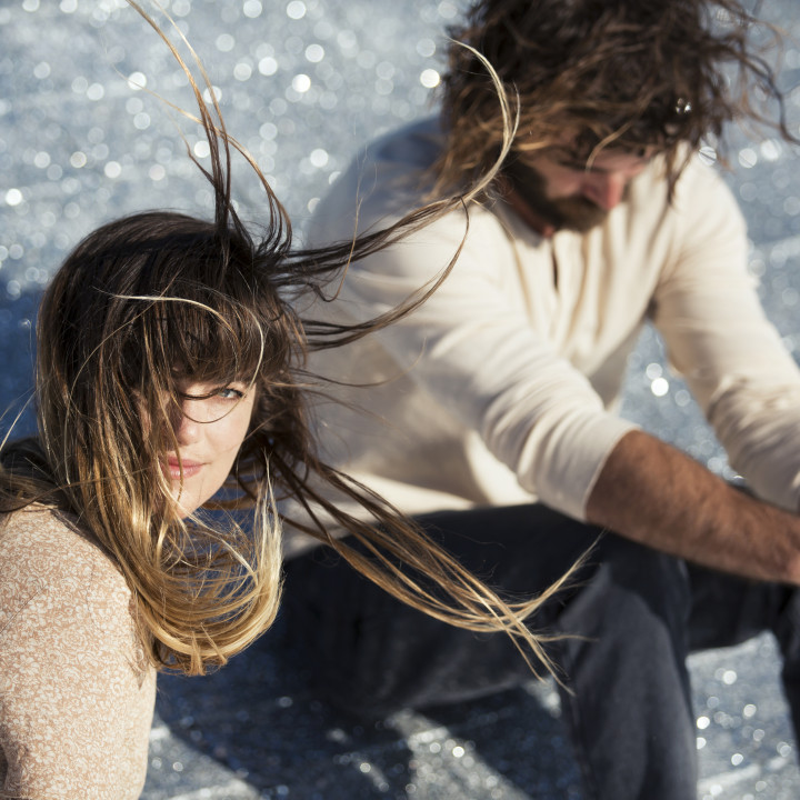Angus & Julia Stone—Pressebilder 2014