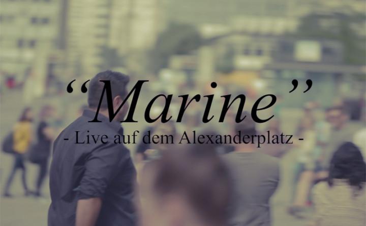 Marine (Live)