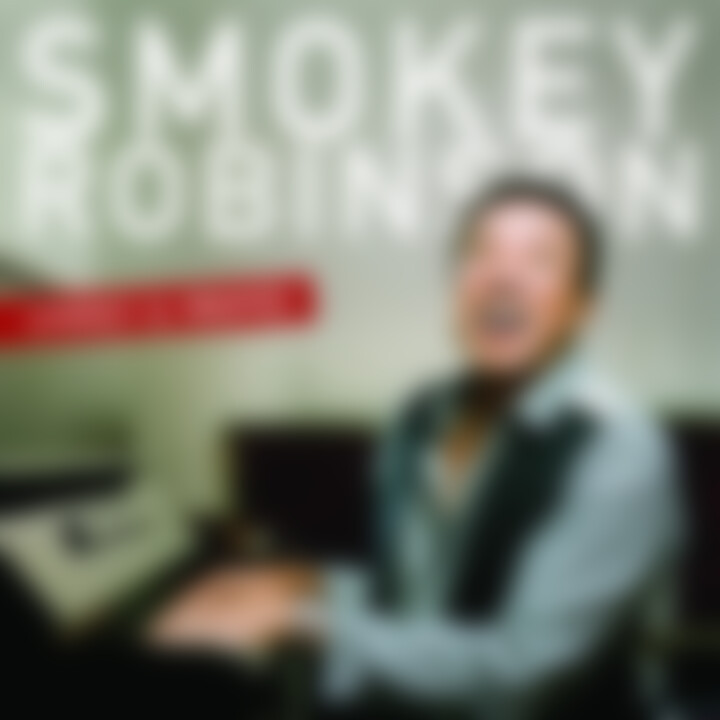 Smokey Robinson Cover Smokey & Friends