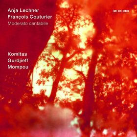 Anja Lechner, Moderato Cantabile, 00028948109920