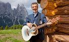 Oswald Sattler, Das neue Album Die Stimme der Berge von Oswald Sattler