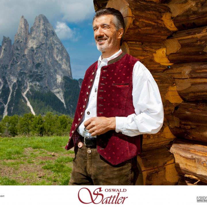 Oswald Sattler -Pressebilder 2014 − 1