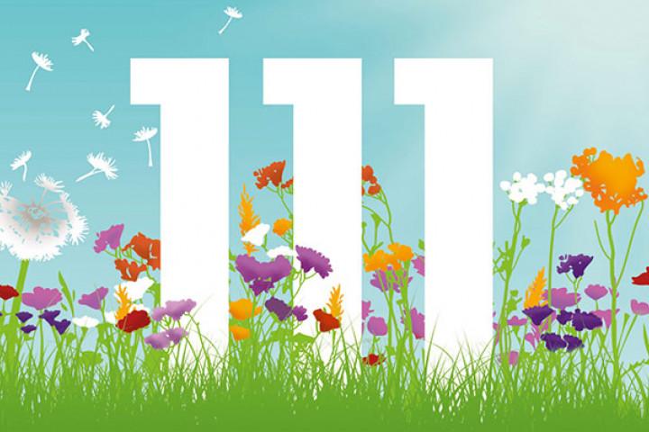 111 Klassik für den Sommer
