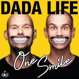 Dada Life, One Smile, 00602537983193