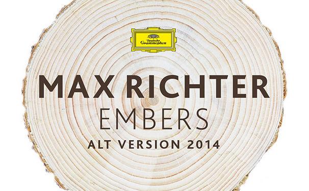Max Richter, Maßarbeit für Woodkid: Max Richter schreibt sein Stück Embers um