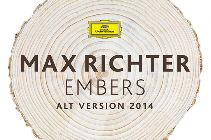 Max Richter Embers 2014