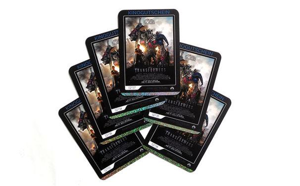 Imagine Dragons, Transformers: Ära des Untergangs: Sichert euch jetzt Kinokarten für den Blockbuster bei unserem Gewinnspiel