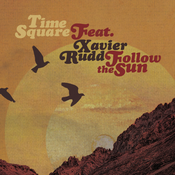 Time Square - Follow The Sun