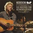 Niedeckens BAP, Das Märchen vom gezogenen Stecker (Live), 00602537880607
