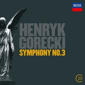20 C, Górecki: Symphony 3, 00028947874331
