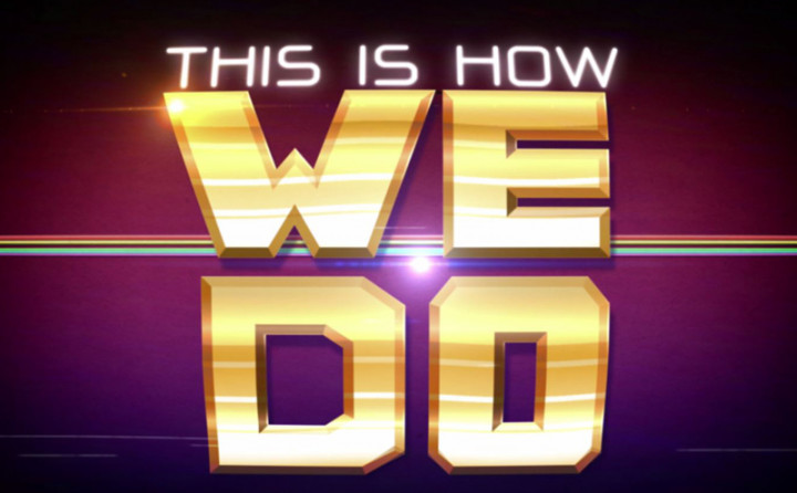 This Is How We Do (Lyric Video)