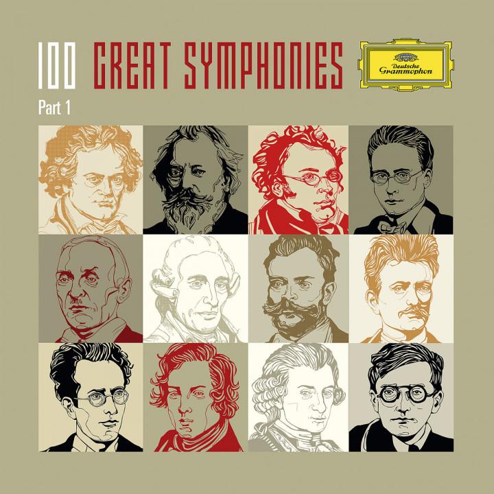 100 Great Symphonies