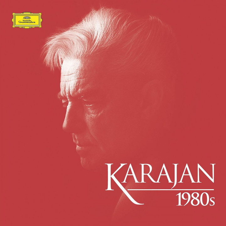 Karajan: 1980s Orchestral Recordings (Ltd.)