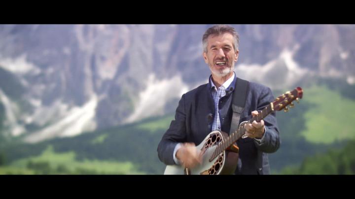 Die Stimme der Berge