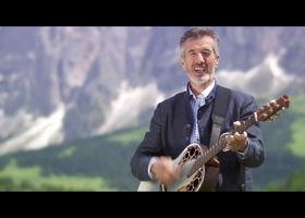 Oswald Sattler, Die Stimme der Berge