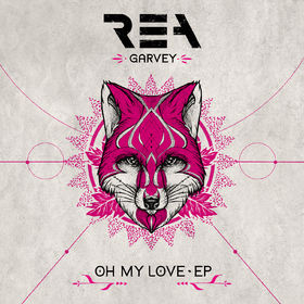 Rea Garvey, Oh My Love, 00602537949304