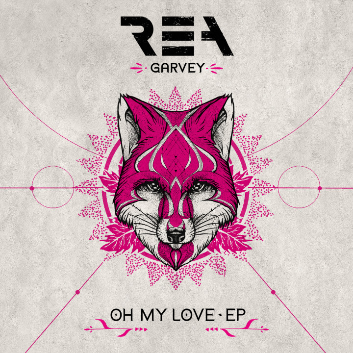 Rea Garvey - Oh My Love