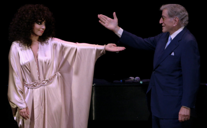 Anything Goes (Tony Bennett und Lady Gaga)
