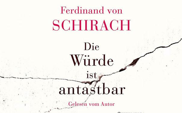 Ferdinand von Schirach, Zwischen kurzweiligem Vergnügen und philosophischer Debatte