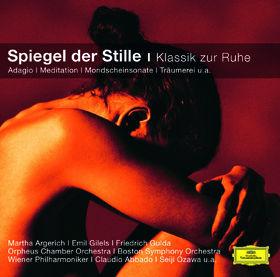 Martha Argerich, Spiegel der Stille - Klassik zur Ruhe, 00028947775010