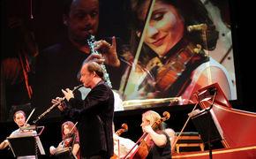 Lisa Batiashvili, Bristol Proms 2014: Auf dem Weg zum Klassikkonzert der Zukunft