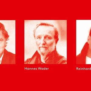 HANNES WADER | Hannes Wader live und mit Freunden | News