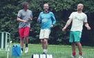 Sportfreunde Stiller, Wieder kein Hit