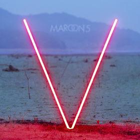 Maroon 5, V, 00602537985050