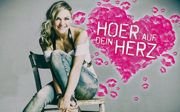 Linda Hesse, Das neue Album HOER AUF DEIN HERZ von Linda Hesse!