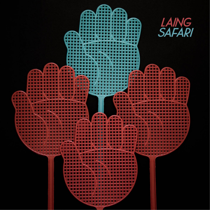 Laing - Safari
