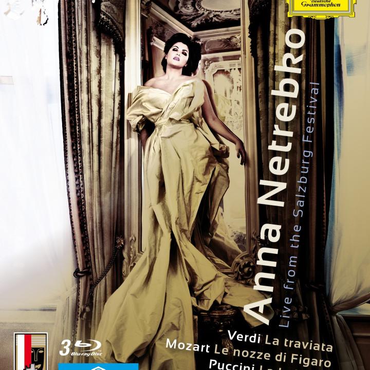 Anna Netrebko - Live From Salzburg