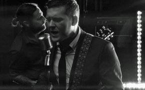 The Gaslight Anthem, Eine bunte Rock'n'Roll-Mixtur in schwarz-weiß: Seht das Video zu Rollin' And Tumblin' von The Gaslight Anthem