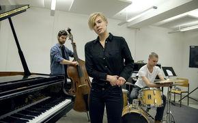 Julia Kadel Trio, Julia Kadel eröffnet Blue-Note-Festival
