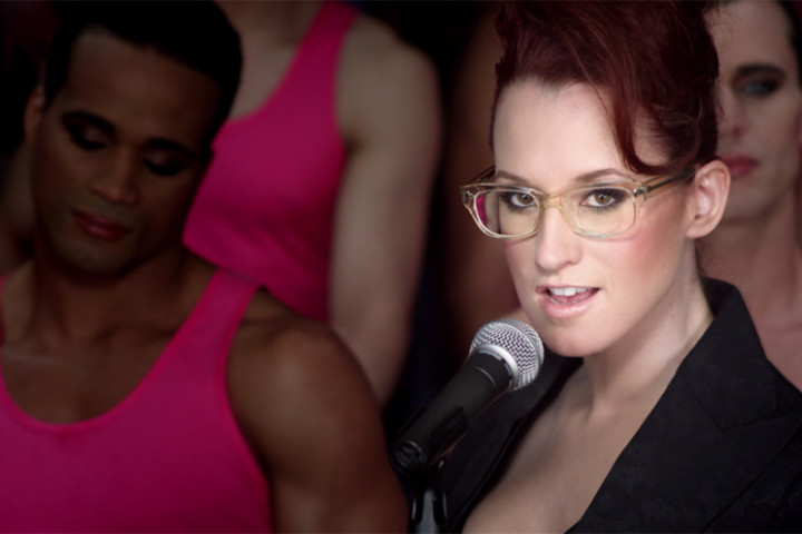 Ingrid Michaelson - Light Out - 2014 (1)