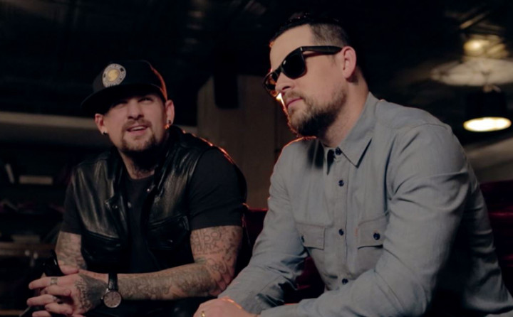 Close Up Interview: Drei Fragen an The Madden Brothers (Teil 1)