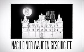 Luxuslärm, Luxuslärm mit neuem Lyric-Video zur Single Nach einer wahren Geschichte