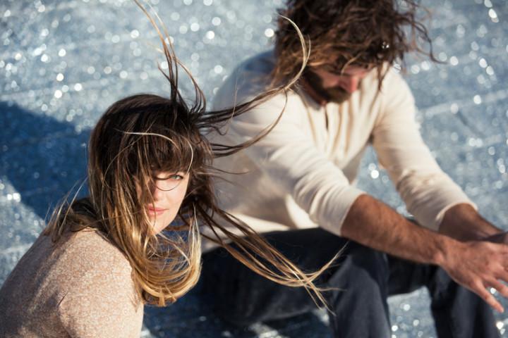 Angus & Julia Stone 2014