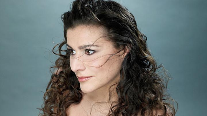 Cecilia Bartoli