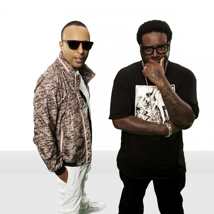 Arash feat. T–Pain 2014