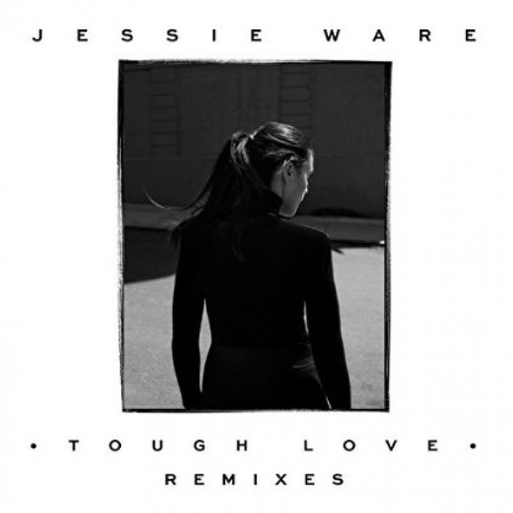 Jessie Ware Cover Remixes Tough Love