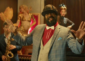 Gregory Porter, The In Crowd