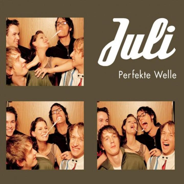 Juli - Perfekte Welle